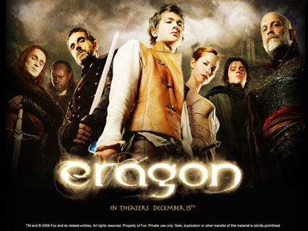 Eragon Movie - Ooooohhh