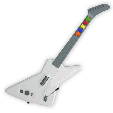 Guitar Hero III for the PC   1TO10REVIEWS
